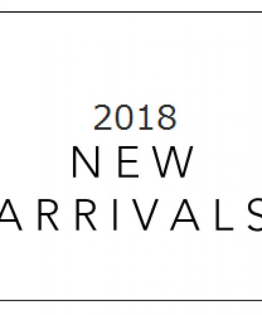 新作2018
