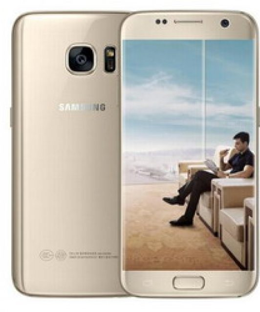 Samsung Galaxy S7 (SC-04F SCL23)